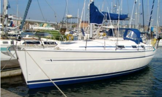Charter 32' Ninette Bavaria Cruising Monohull In Workum, Netherlands