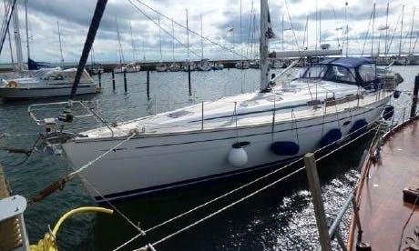 Charter 46' Skipbo Bavaria Cruising Monohull in Workum, Netherlands