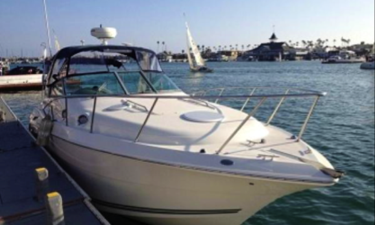 motor yacht rental in san francisco getmyboat