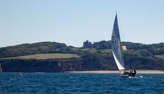 Sailing Charter In Hendaye