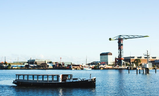 Charter 46' Wm1 Motor Yacht In Amsterdam, Netherlands