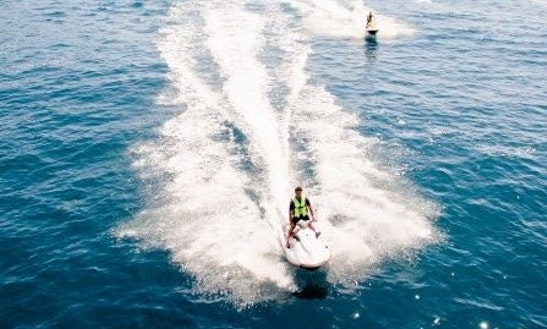Rent A Jet Ski In Dubrovnik, Croatia. Water Sports Dubrovnik ????