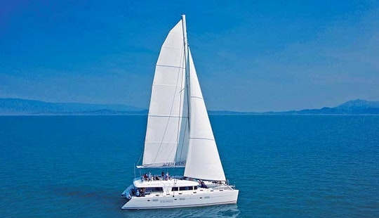 Enjoy Cruising In Craiglie, Australia On Cruising Catamaran