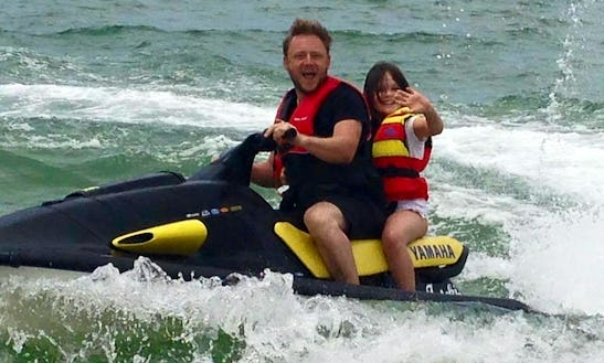 Rent A Yamaha Wave Raider Jet Ski In Brighton-le-sands, Sydney, Australia
