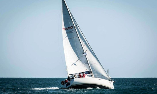 Rent 20' Meteor Daysailer In Musso, Lombardia