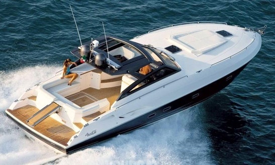 Charter Fiart 44 Motor Yacht In Luri, France