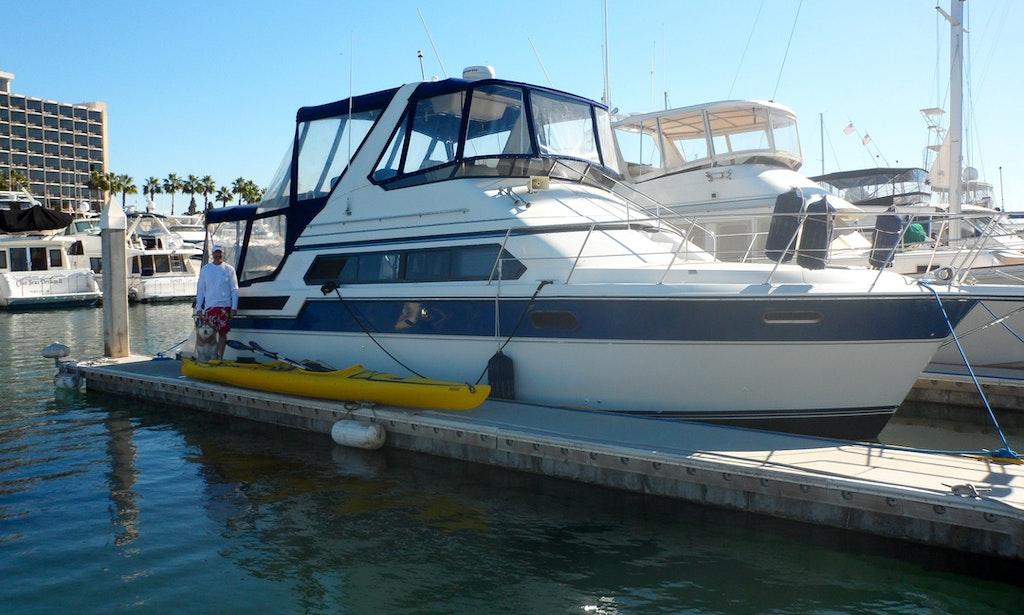 motor yacht rental in san diego getmyboat