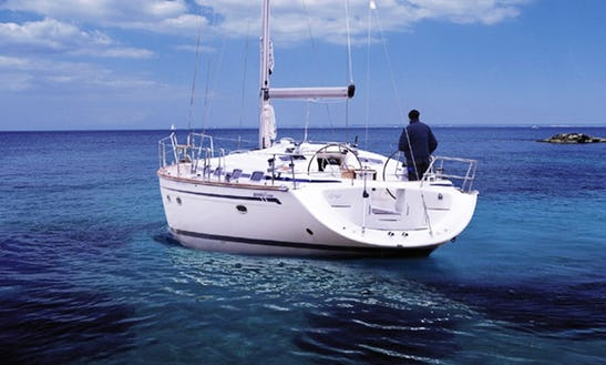Enjoy Weekly Yacht Charter In Sicilia, Italy!
