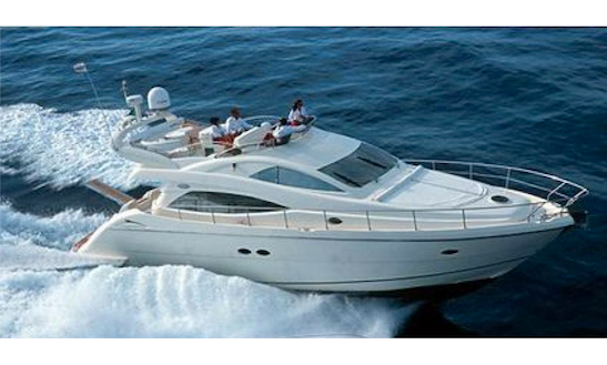 Motor Yacht Charter In Roma