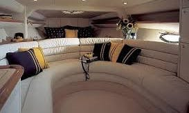 Amazing 9 People Motor Yacht for Charter in Ibiza, Spain