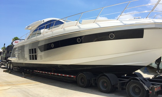 Yacht Rental Lake Of Ozarks