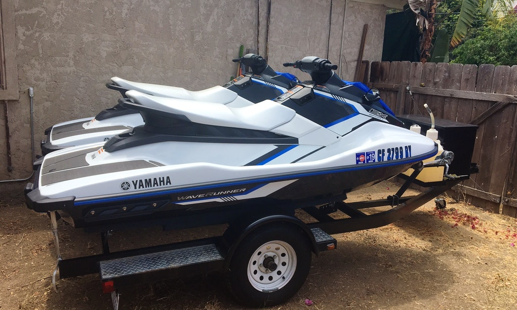 Jet ski rental in san diego we deliver and pick up for San diego yamaha