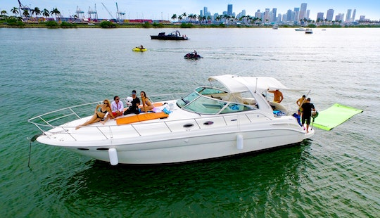 TOP 10 Miami Boat Rentals for 2019 (with Reviews) | GetMyBoat