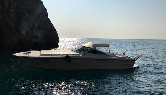 Rent A 38' Motor Yacht