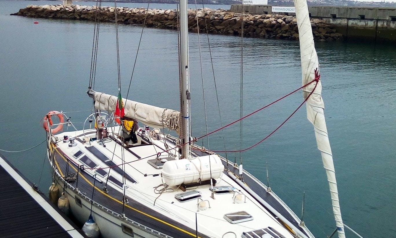 12 person Sailboat Rental in Vigo, Spain