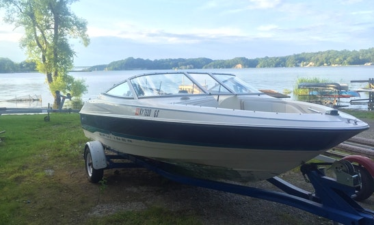 Bowrider For Rent In Rochester