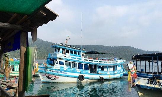 Enjoy Snorkeling Tours In Tambon Ko Kut, Thailand
