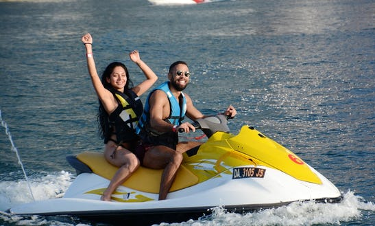 Amazing Jet Ski Rental In Dubai, Uae