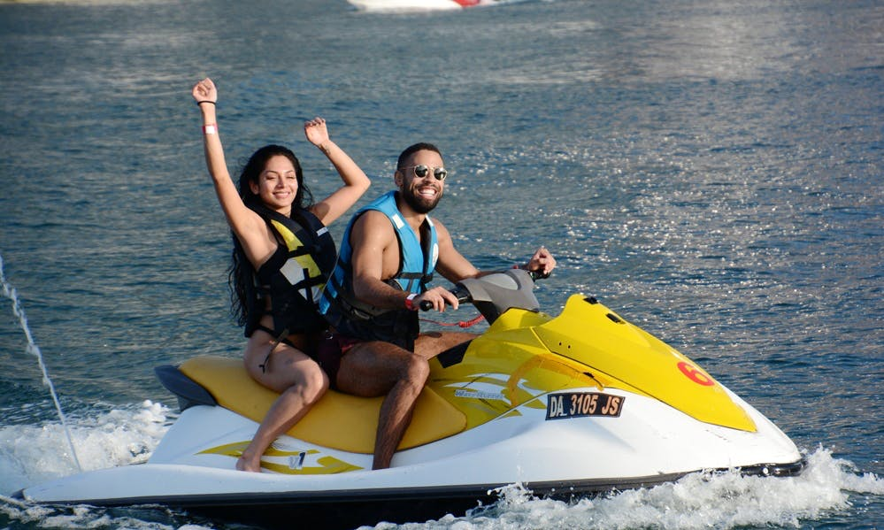 Amazing Jet Ski Rental in Dubai, UAE
