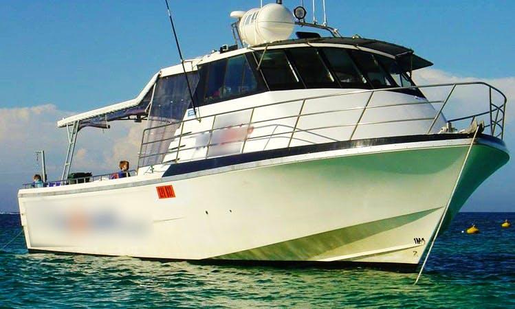 Deep Sea Fishing Charters In Perth, Australia