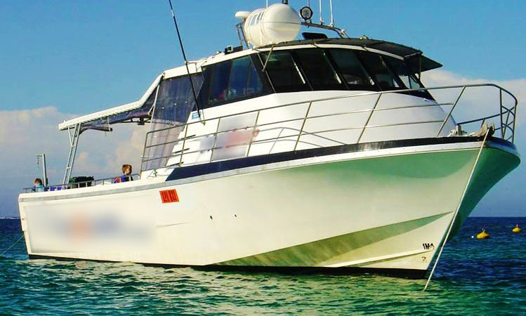Deep Sea Fishing Charters In Perth, Australia