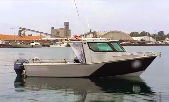 Enjoy Fishing In Queenscliff, Victoria With Captain Chris