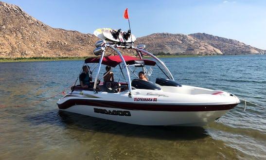 Inboard Propulsion Rental In Hemet, California