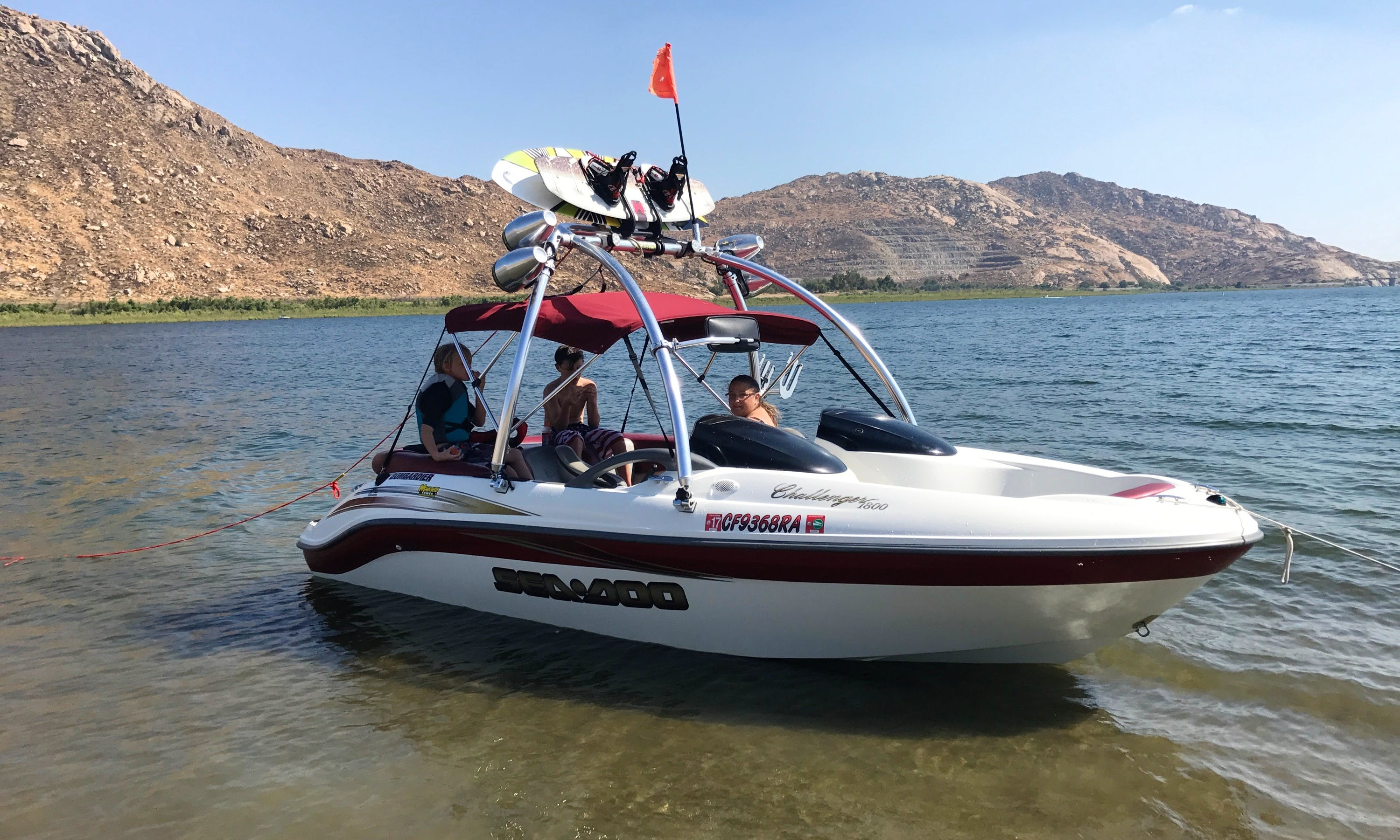 Inboard Propulsion rental in Hemet, California