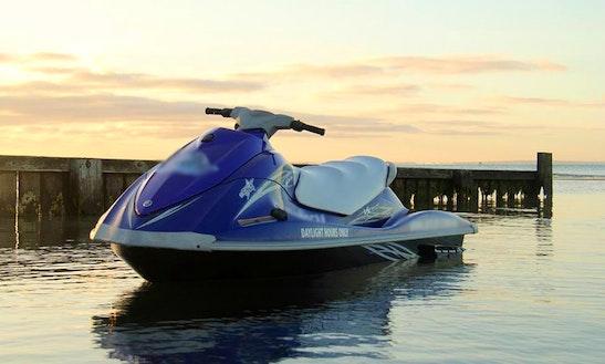 Enjoy Mornington Peninsula On A Yamaha Jet Ski