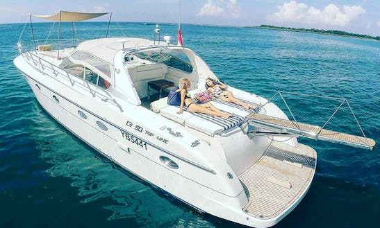 Forever Rizzardi For Rent To Nusa Lembongan