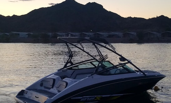 Inboard Propulsion Rental In Lake Havasu City