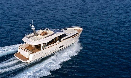 Yacht For Rent In Arrabida Natural Park