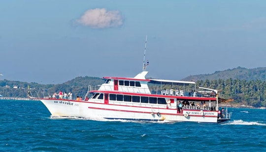 Enjoy Diving Trips And Courses In Tambon Rawai, Phuket