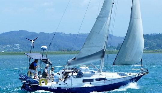 Day Skipper Courses In Knysna