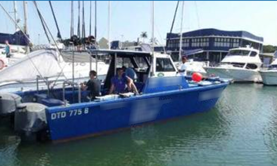 Simply Best Fishing Charters In Durban