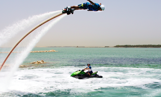 Rent A Jet Ski In Budaiya, Bahrain