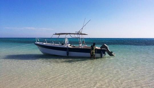 K&o Speed, Fishing & Water Sports Hurghada, Egypt