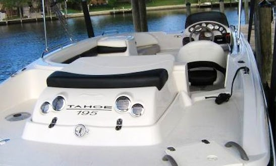 8 Passenger Boat Rental In Millerton Lake, California
