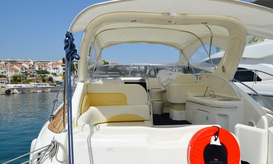 Cranchi Zaffiro 34  Master Cruiser