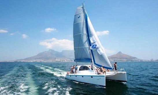 Charter A Cruising Catamaran In Cape Town, Western Cape