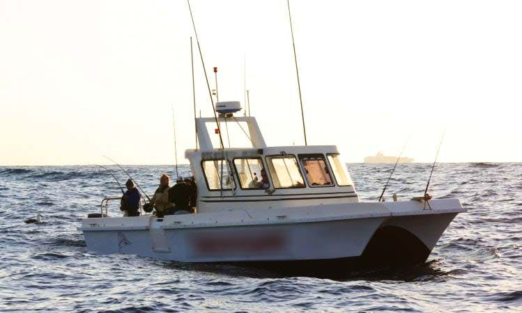 Durban Game Fishing Charter