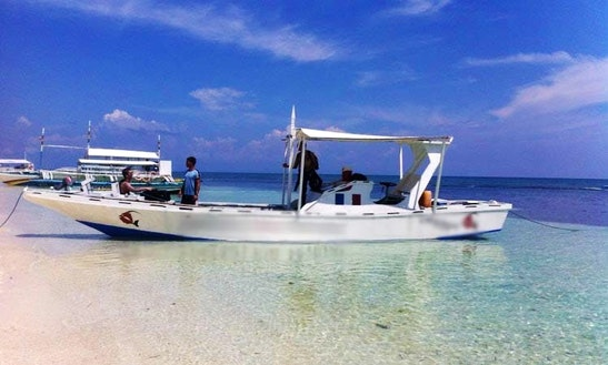 Boat-2 Diving Boat Trips In Daanbantayan