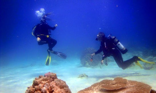 Diving Trips And Excursions In Thành Phố Nha Trang, Vietnam