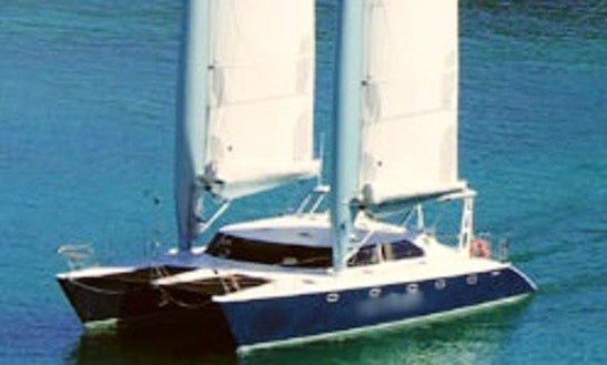 Charter 54ft