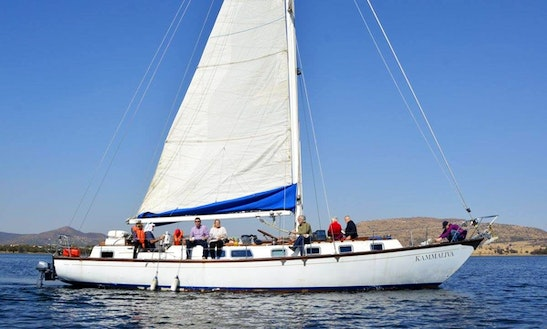 Charter 44' Cruising Monohull In Hartbeespoort, North West