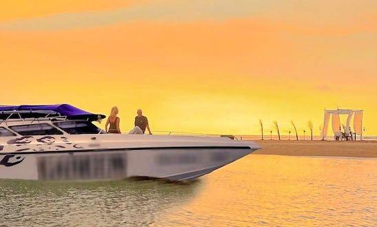 Speedboat Rental In Koh Samui