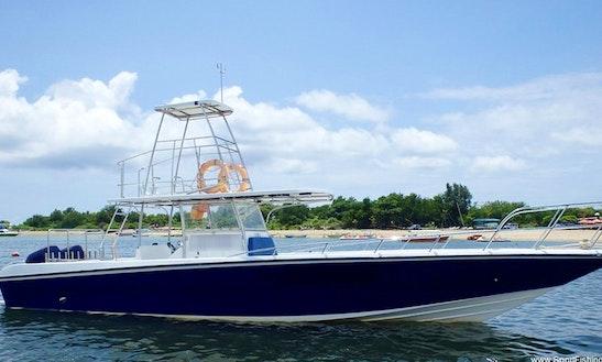Game Fishing 1 Fishing Charter In Denpasar Selatan
