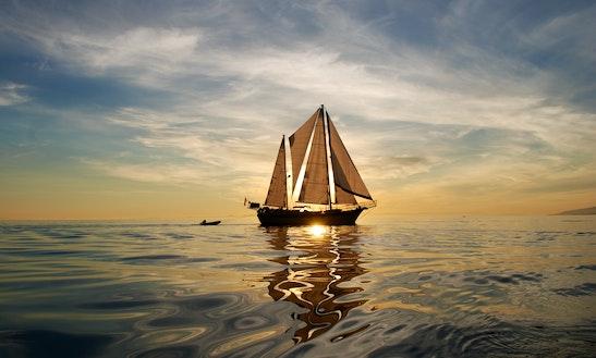 Sailing Charter 65ft