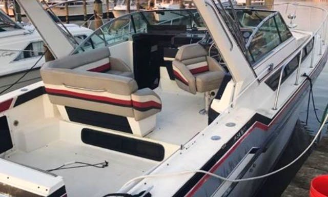 Motor Yacht for rent in Edgewater, Maryland