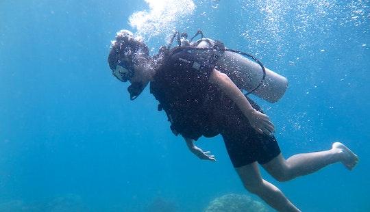 Go Diving In Phu Quoc, Vietnam